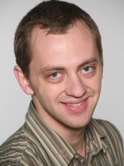 Виталий Боровик