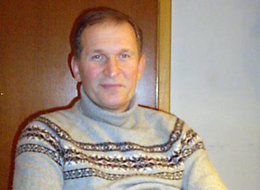 Добронравов Федор Викторович, Заслуженный артист РФ, Актер Театра сатиры