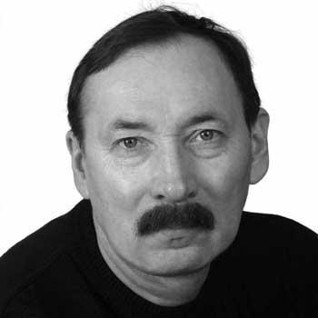 Александр Владимирович Карнаушкин, актер театра Ленком