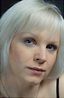 Арина Владимировна Кирсанова, актриса Театра сатиры