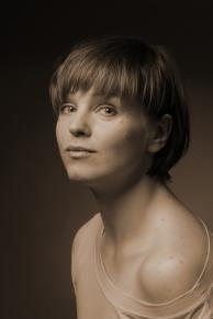Арина Владимировна Кирсанова