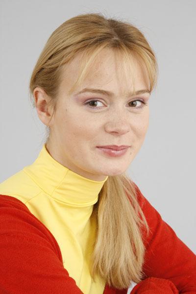 Алла Сергеевна Юганова, актриса театра Ленком