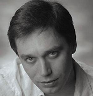 Алексей Юрьевич Бирюков, актнер театра им. Н.В.Гоголя