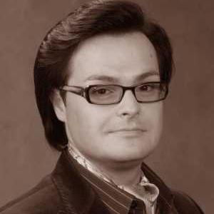 Петр Владимирович Борисенко, солист-вокалист Московского театра оперетты