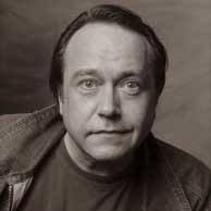Александр Викторович Чевычелов, актер Театра сатиры, заслуженный артист РФ