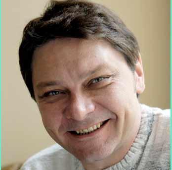 Анатолий Фролов, актер Театра им. Рубена Симонова, Заслуженный артист России