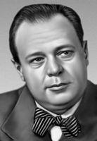 Виктор Яковлевич Станицын, народный артист СССР