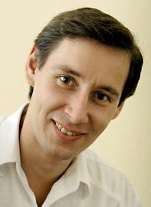 ОЛЕГ ЯКОВЕНКО, актер театра имени Рубена Симонова