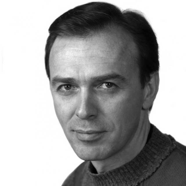 Геннадий Викторович Козлов, актер театра Ленком, Заслуженный артиста России