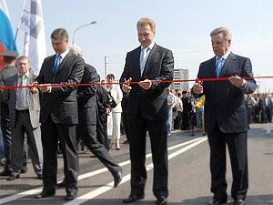 Дорога к «Сколково»