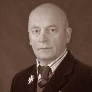 Александр Николаевич Маркелов, солист-вокалист Московского театра оперетты, народный артист России