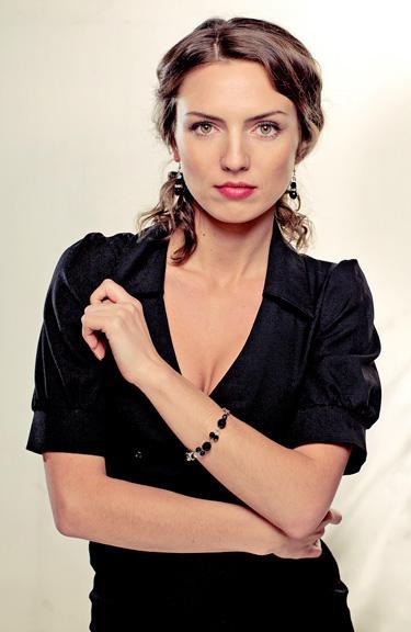 Екатерина Викторовна Молоховская