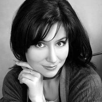 Анна Николаевна Новикова, солист-вокалист Московского театра оперетты