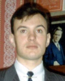 Максим Усачев