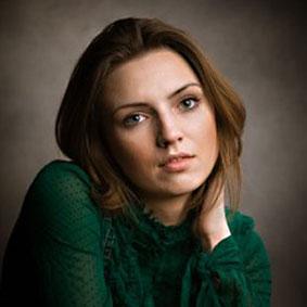 Екатерина Викторовна Молоховская, актриса театра им. Н.В.гоголя